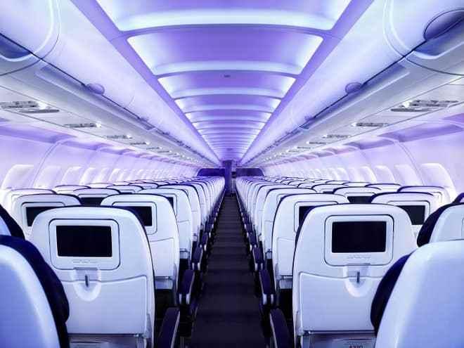 معلومات يجب عليك معرفتها عند الطيران لأول مرة