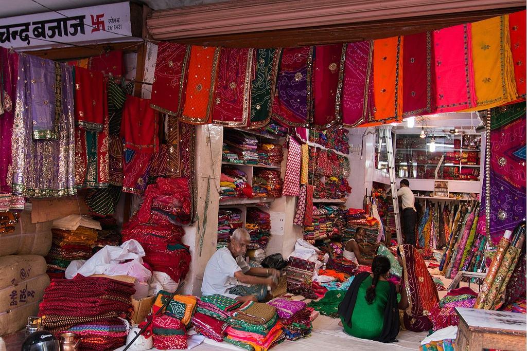 أفضل الأسواق في ولاية راجستان الهندية