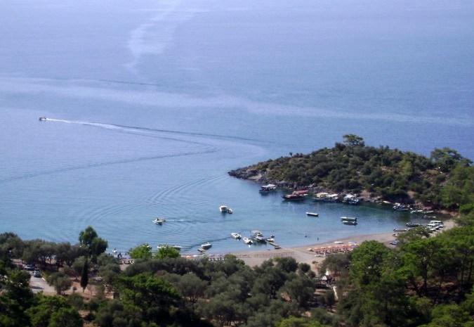 أجمل الشواطىء التركية عند قضائك عطلة الصيف هناك