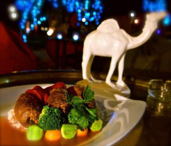أفضل المطاعم في الغردقة مصر بناءا على أراء المسافرين