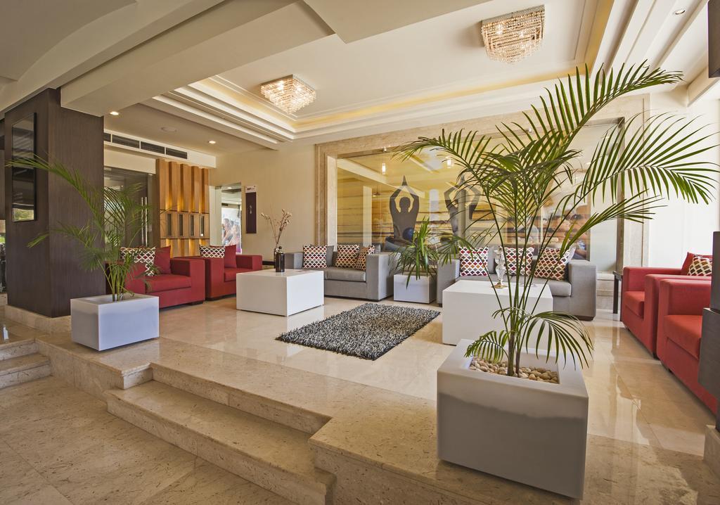 أفضل الفنادق في مدينة الغردقة المصرية