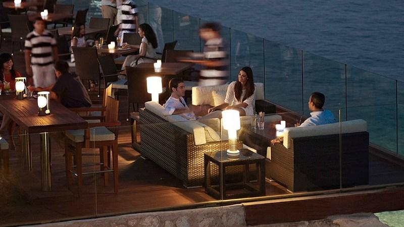 أفضل المطاعم في شرم الشيخ في مصر