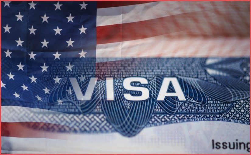 ما هي الشروط لتقديم فيزا أمريكا من السعودية