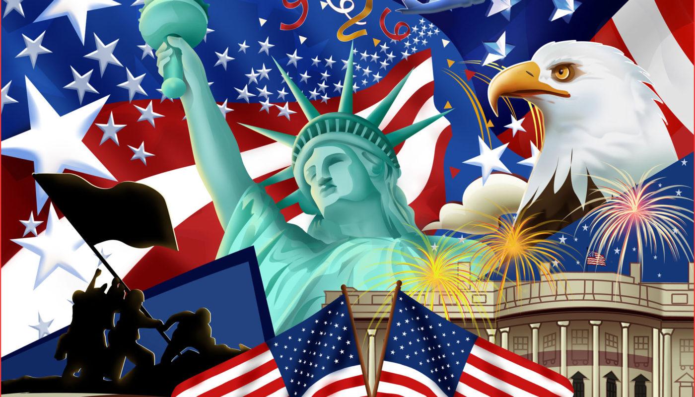 الدول التي لا تحتاج فيزا لدخول امريكا