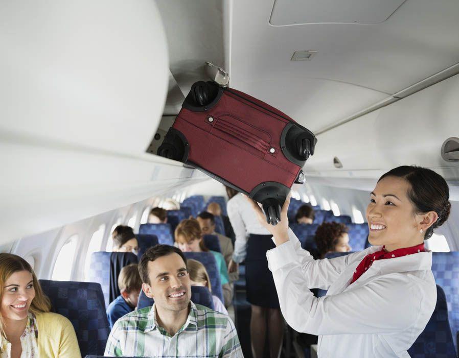 نصائح هامة للمسافر بالطائرة الذي يعاني من الحساسية المزمنة