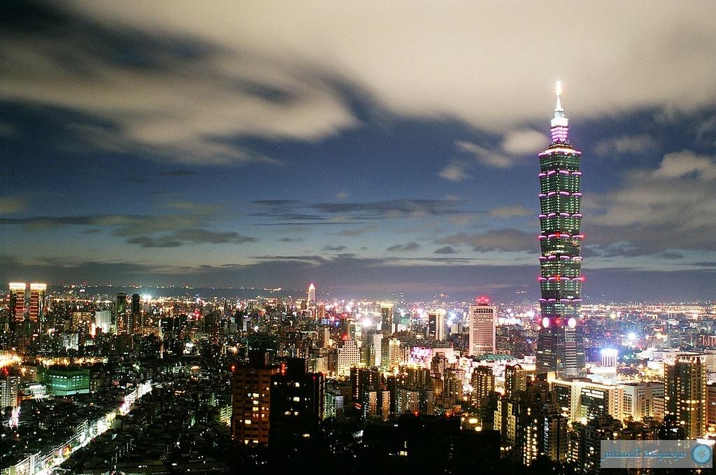 لا تفوت هذه الأشياء الخمس عند زيارتك تايبية في تايوان