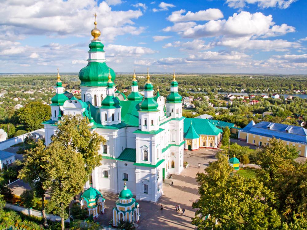 كل تريد معرفته حول السياحة في أوكرانيا