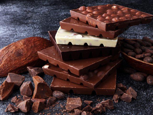 وجهات سياحية لمحبي الشوكولاتة