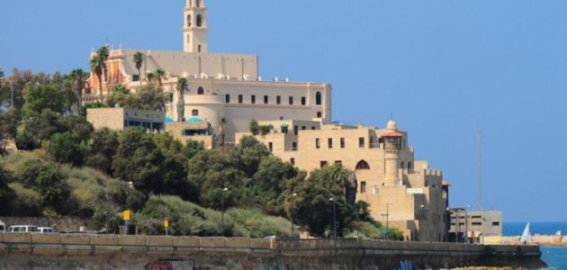 أهم أماكن سياحية في فلسطين