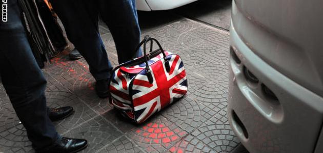 أهم المعلومات حول الهجرة إلى لندن