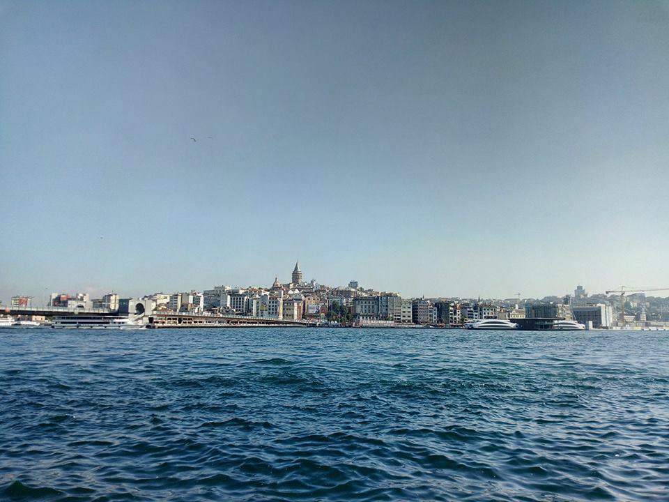 تفاصيل رحلة مدتها 12 يوم إلى اسطنبول