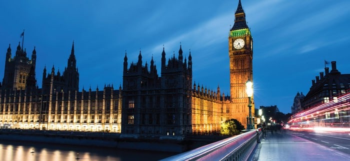برنامج سياحي لمدة 20 يوم في لندن بالتفصيل