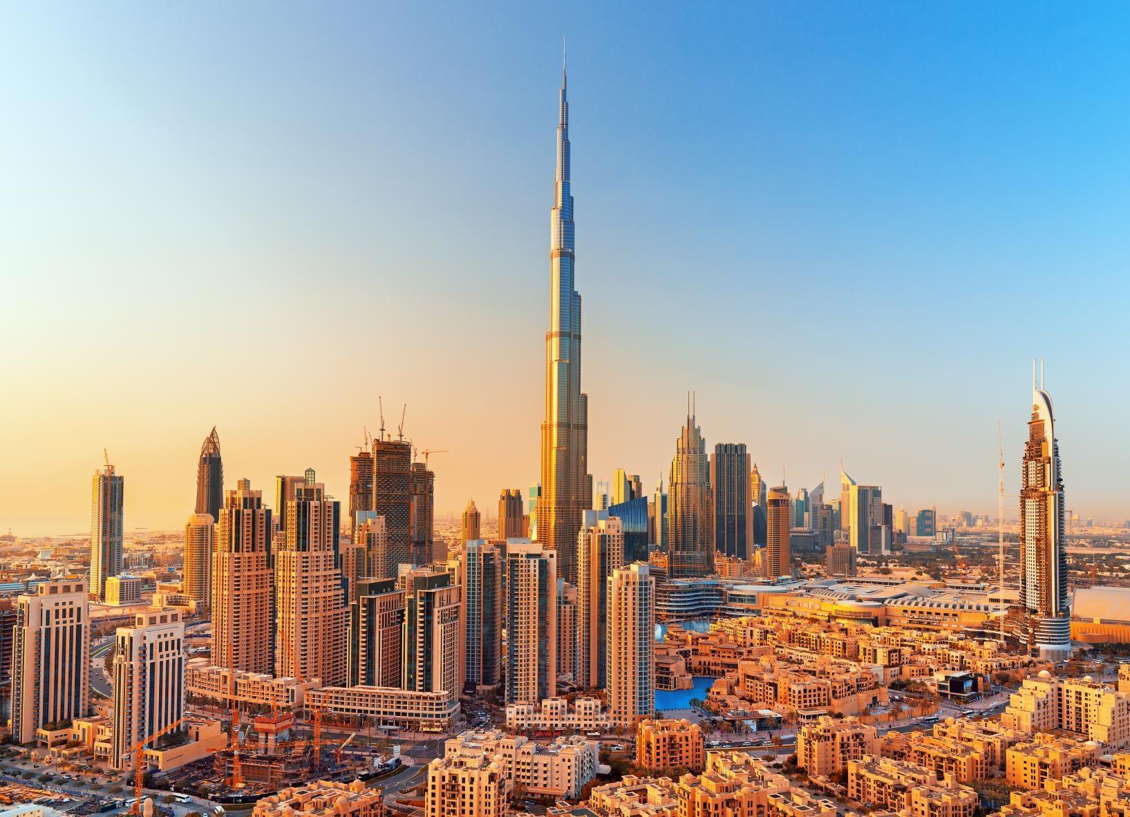 برنامج سياحي متكامل لمدة 4 أيام في دبي