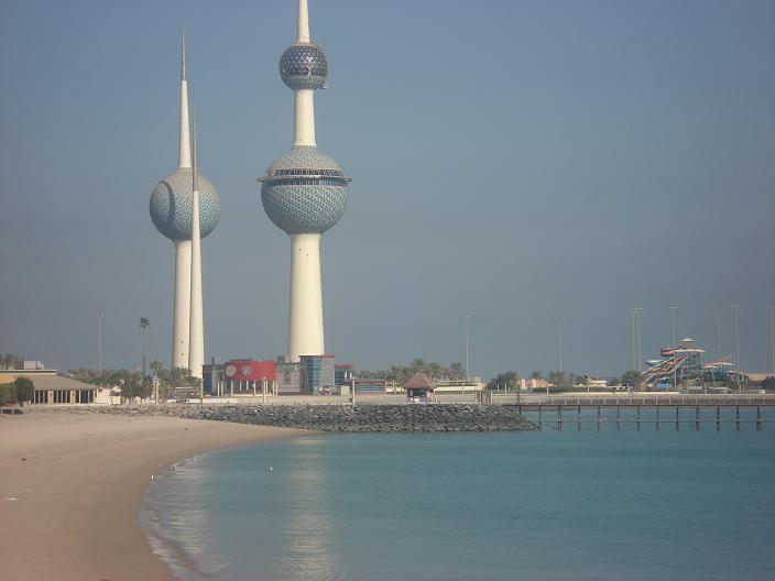 تفاصيل رحلتي إلى الكويت