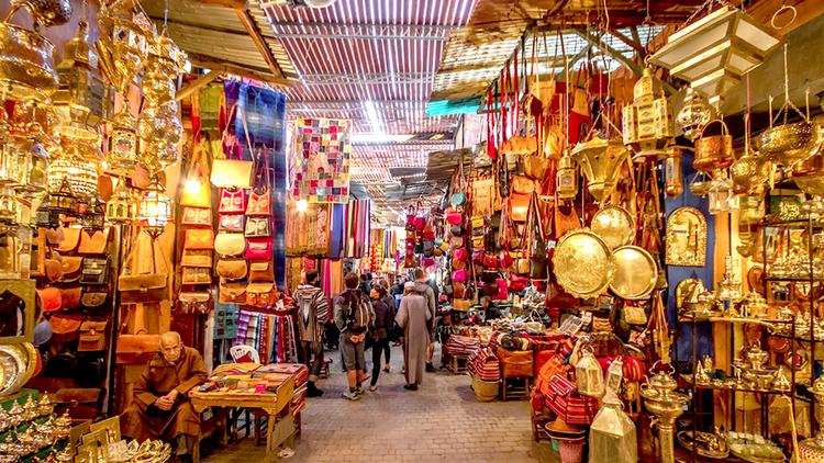 برنامج سياحي لمدة 7 أيام في طنجة.. بالصور