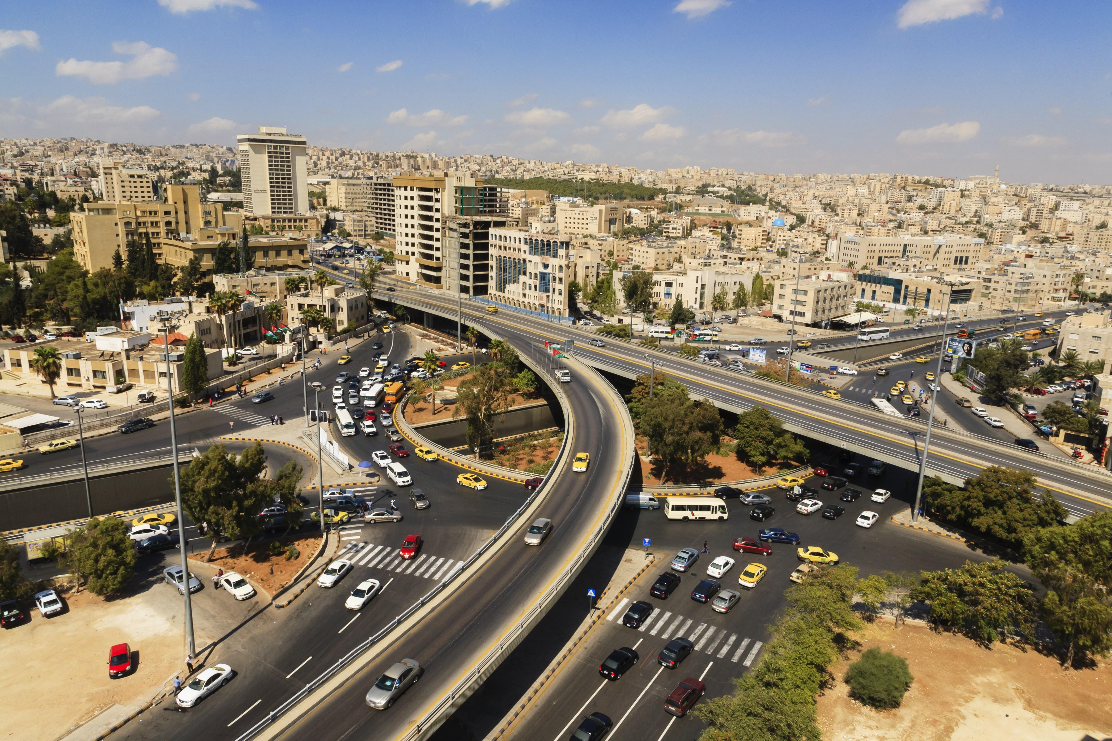 دليلك للسياحة في الأردن + أهم النصائح