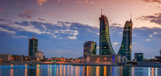 برنامج سياحي لمدة 15 يوم في البحرين