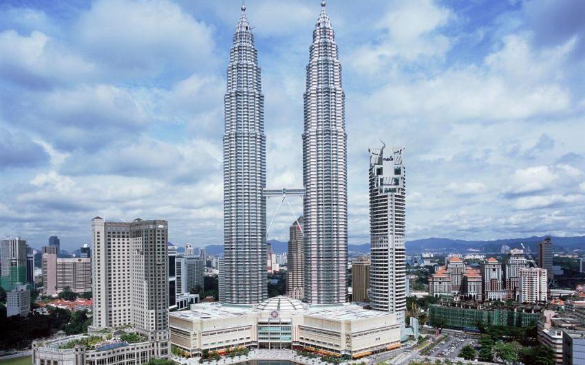 برنامج سياحي في ماليزيا لمدة 9 أيام