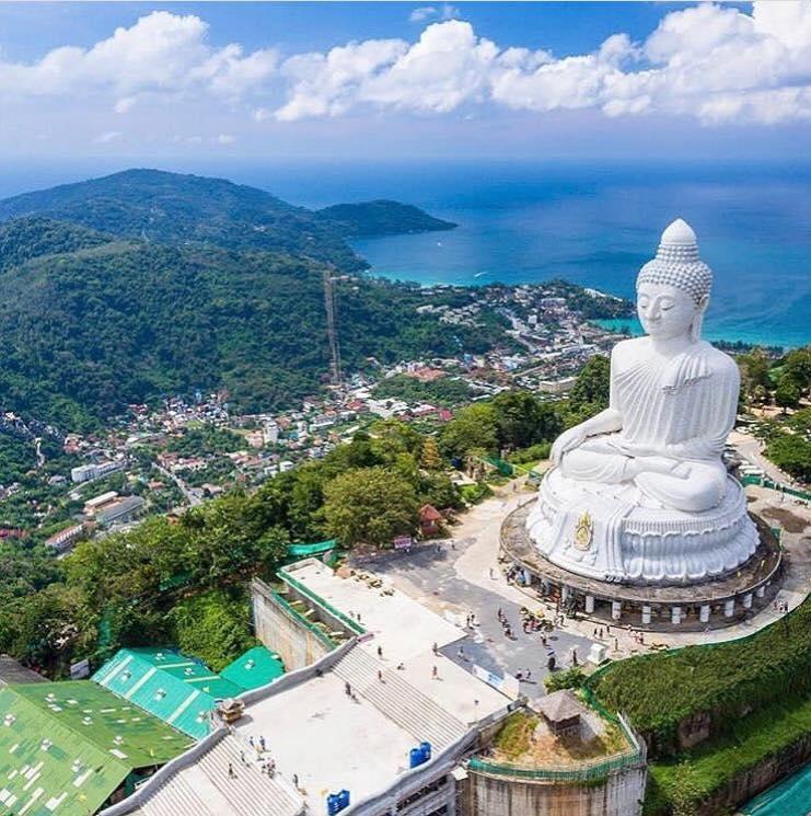 برنامج سياحي 10 أيام في تايلاند