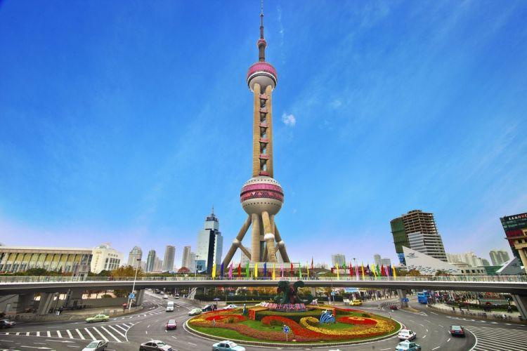 برنامج سياحي لمدة أسبوع في شنغهاي الصينية