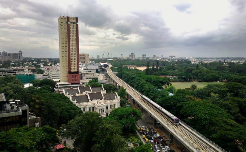 السياحة في بنجلور بالهند