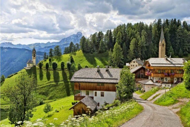 برنامج سياحي 15 يوم في سويسرا مع التكلفة المالية