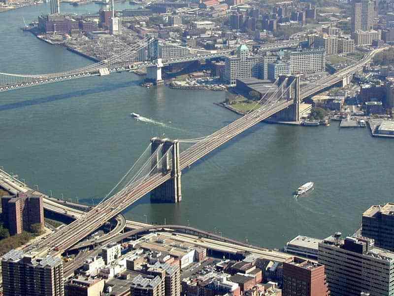 3 برامج سياحية لمدة يومين في نيويورك