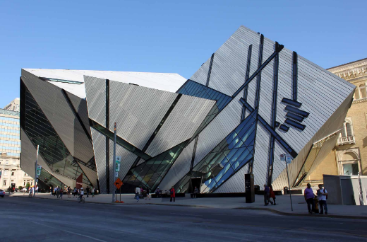 برنامج سياحي لمدة 7 أيام في كندا