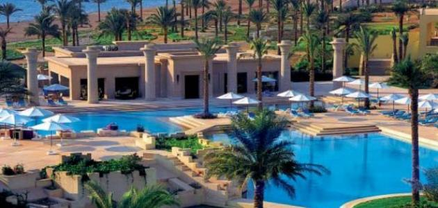 أجمل الأماكن السياحية بشرم الشيخ