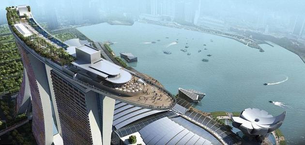 سنغافورة والسياحة بها
