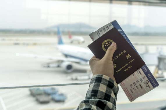 إليك حقوق المسافرين في حال إلغاء الرحلة