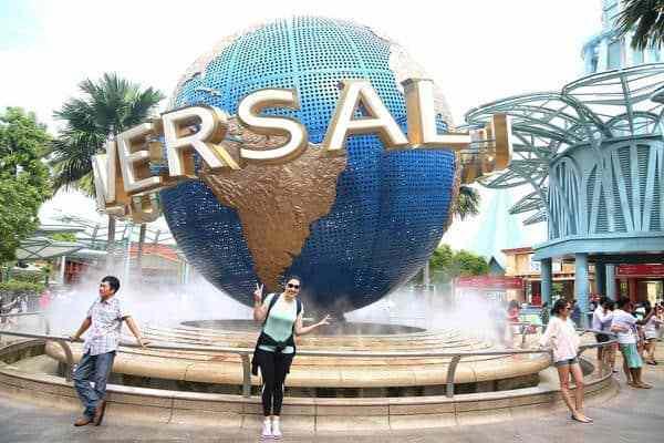 أجمل 10 أشياء للقيام بها في جزيرة سنتوسا في سنغافورة