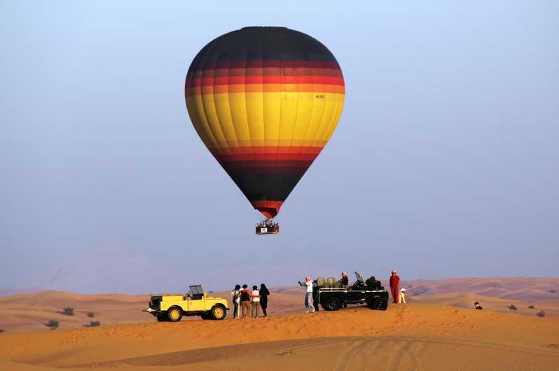 أجمل الأماكن السياحية عند قضاء شهر العسل في دبي