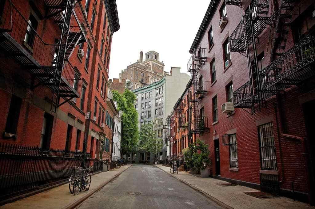 مفاهيم خاطئة حول مدينة نيويورك