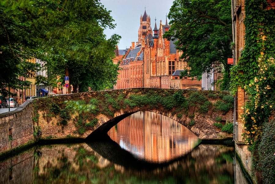15 من أجمل الأماكن السياحية للزيارة خلال رحلتك القادمة في أوروبا