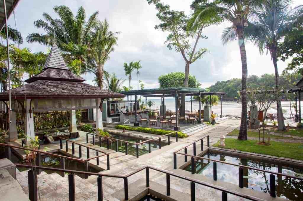 9 منتجعات سياحية رائعة مثالية للراحة والاستجمام