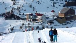 أفضل الاماكن في تركيا في فصل الشتاء