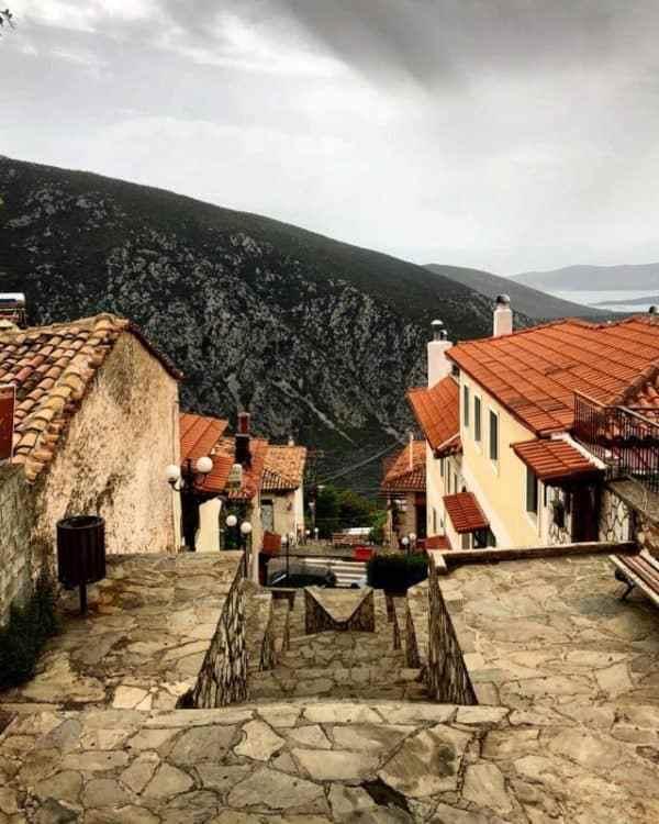 11 مغامرة رائعة من أثينا