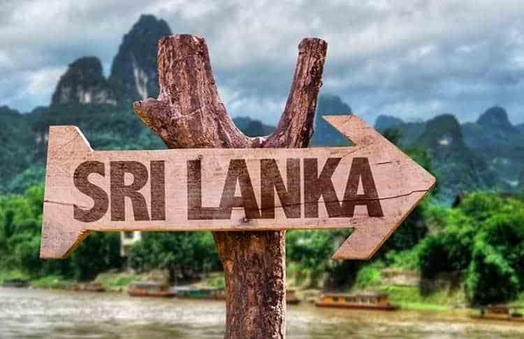 أهم المعلومات قبل السفر لسريلانكا