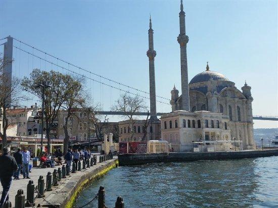 بالصور .. اجمل 10 من مساجد اسطنبول تركيا